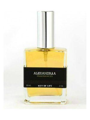 Key of Life Alexandria Fragrances para Hombres y Mujeres