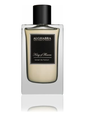King of Flowers Alghabra Parfums para Hombres y Mujeres