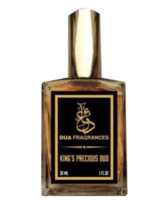 King's Precious Oud Dua Fragrances para Hombres