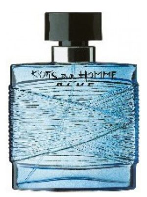 Kiotis pour Homme Blue Kiotis para Hombres