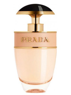 Kiss Collection Prada Candy L'Eau Kiss Prada para Mujeres