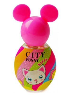 Kitty City para Mujeres