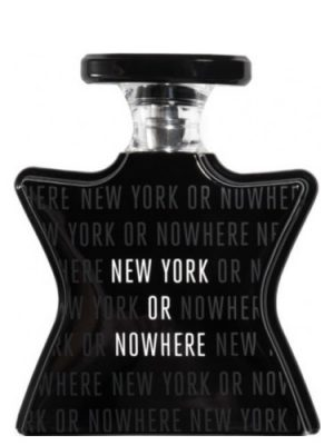 Knowlita New York Or Nowhere Bond No 9 para Hombres y Mujeres