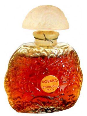 Kobako Vintage Edition Bourjois para Mujeres