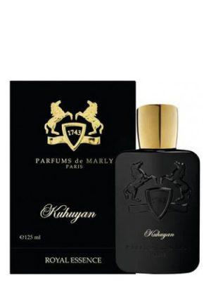 Kuhuyan Parfums de Marly para Hombres y Mujeres
