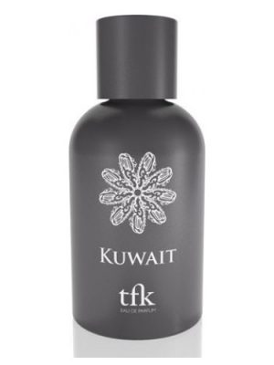 Kuwait The Fragrance Kitchen para Hombres y Mujeres