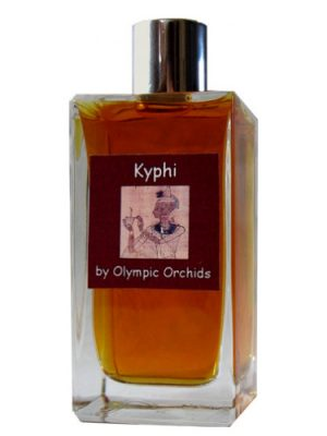 Kyphi Olympic Orchids Artisan Perfumes para Hombres y Mujeres