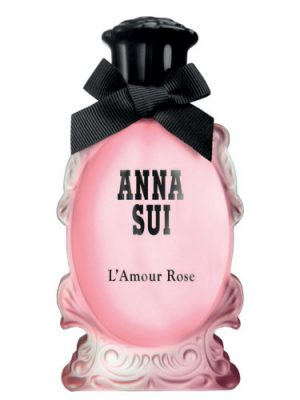 L'Amour Rose Anna Sui para Mujeres
