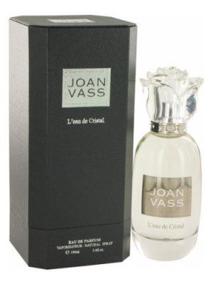 L'Eau de Cristal Joan Vass para Mujeres