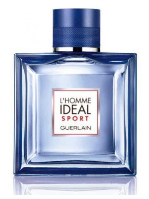 L'Homme Ideal Sport Guerlain para Hombres