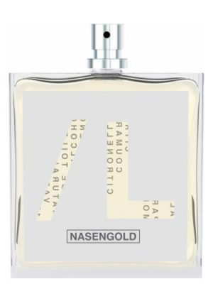 /L Nasengold para Hombres y Mujeres