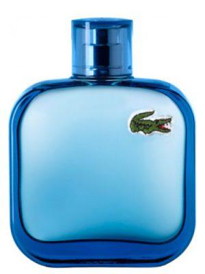 L.12.12. Blue Lacoste Fragrances para Hombres