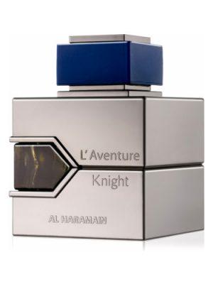 L'Aventure Knight Al Haramain Perfumes para Hombres