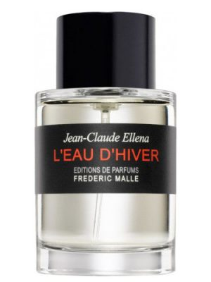 L'Eau d'Hiver Frederic Malle para Hombres y Mujeres