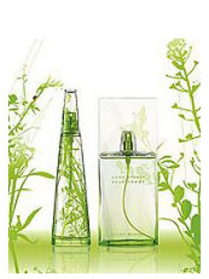 L'Eau d'Issey Summer 2007 Homme Issey Miyake para Hombres