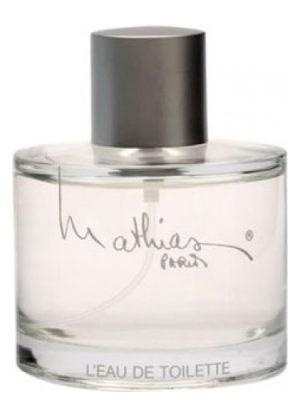 L'Eau de Figue Mathias Paris para Mujeres