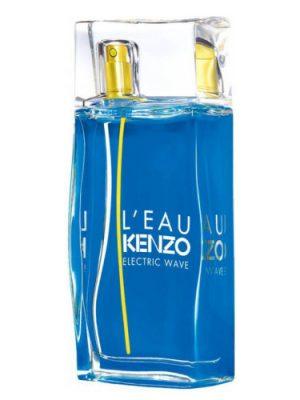 L'Eau par Kenzo Electric Wave pour Homme Kenzo para Hombres