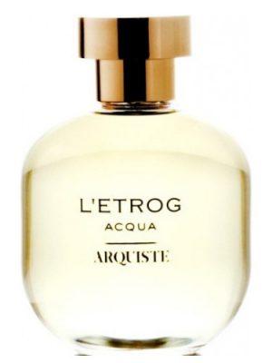 L'Etrog Acqua Arquiste para Hombres y Mujeres
