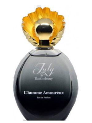 L'Homme Amoureux July St Barthelemy para Hombres