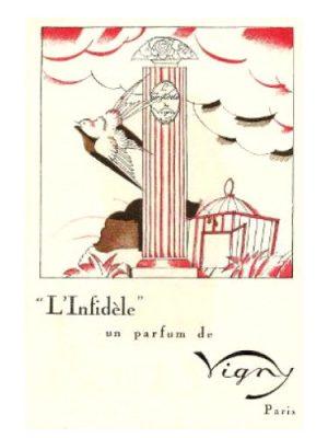 L'Infidele Vigny para Mujeres