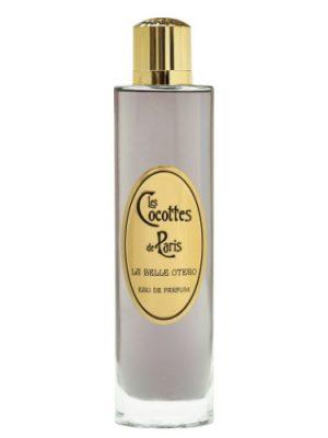 La Belle Otero Les Cocottes de Paris para Mujeres