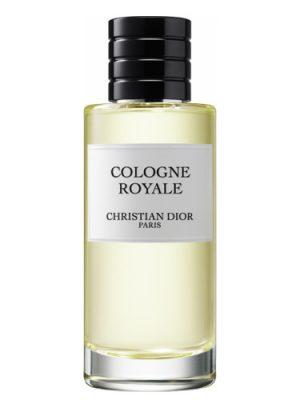 La Collection Couturier Parfumeur Cologne Royale Christian Dior para Hombres y Mujeres