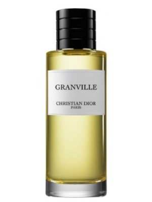 La Collection Couturier Parfumeur Granville Christian Dior para Mujeres