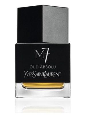 La Collection M7 Oud Absolu Yves Saint Laurent para Hombres