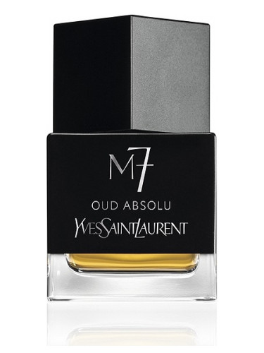 La Collection M7 Oud Absolu Yves Saint Laurent para Hombres