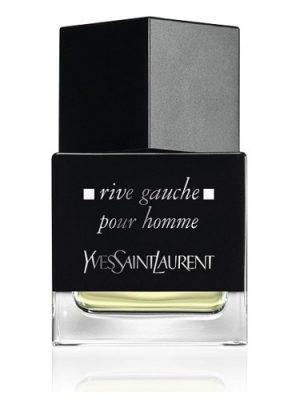 La Collection Rive Gauche Pour Homme Yves Saint Laurent para Hombres