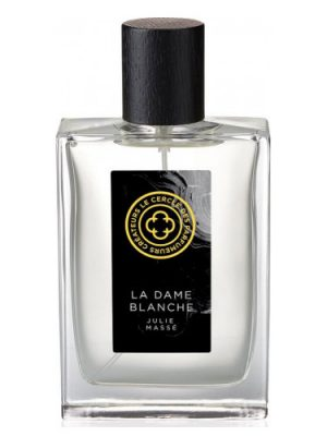 La Dame Blanche Le Cercle des Parfumeurs Createurs para Hombres y Mujeres