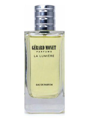 La Lumiere Gerard Monet Parfums para Hombres
