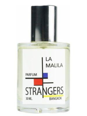 La Malila Strangers Parfumerie para Mujeres