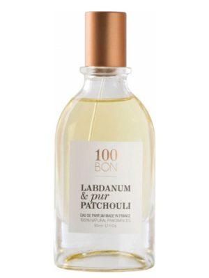 Labdanum & Pur Patchouli 100 Bon para Hombres y Mujeres