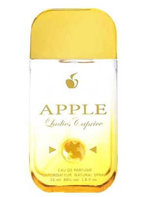 Ladies Caprice Apple Parfums para Mujeres