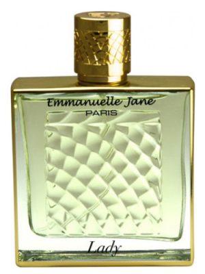 Lady Emmanuelle Jane para Mujeres