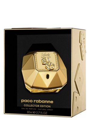 Lady Million Monopoly Collector Edition Paco Rabanne para Mujeres