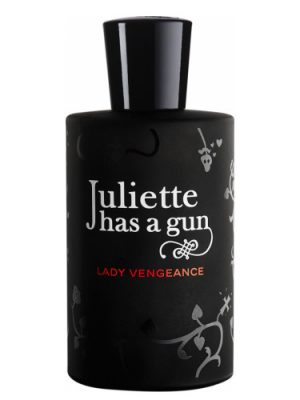 Lady Vengeance Juliette Has A Gun para Mujeres