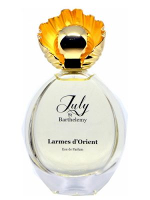 Larmes d'Orient July St Barthelemy para Hombres y Mujeres
