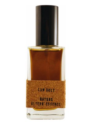Law Holts Haters Altern Essence Perfume para Hombres y Mujeres