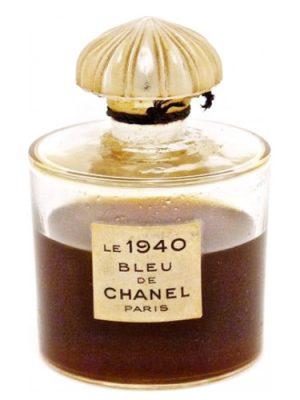 Le 1940 Bleu de Chanel Chanel para Mujeres
