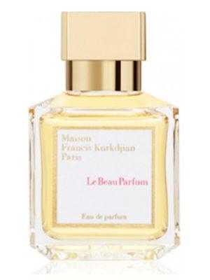 Le Beau Parfum Maison Francis Kurkdjian para Mujeres