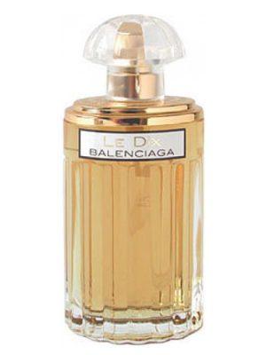 Le Dix Perfume Balenciaga para Mujeres