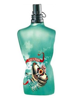 Le Male Stimulating Body Spray 2006 Jean Paul Gaultier para Hombres