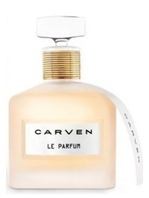 Le Parfum Carven para Mujeres