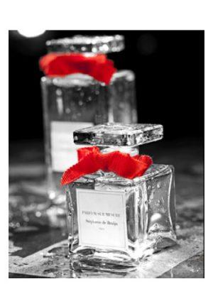 Le Pret-a-Parfumer Couture Yin: Citrus Stephanie de Bruijn - Parfum sur Mesure para Mujeres