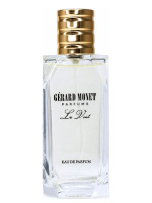 Le Vent Gerard Monet Parfums para Mujeres