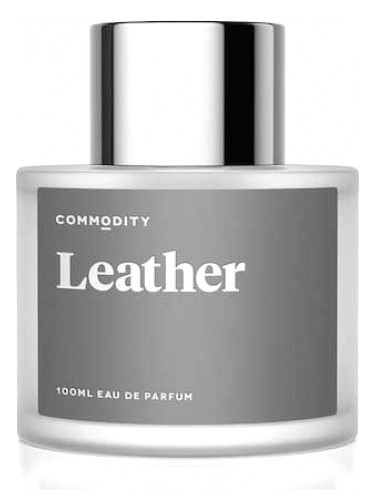 Leather Commodity para Hombres
