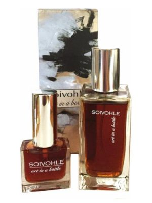 Leather Krem Soivohle para Hombres y Mujeres