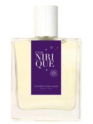 L'eau Nirique Stephanie de Saint-Aignan para Hombres y Mujeres